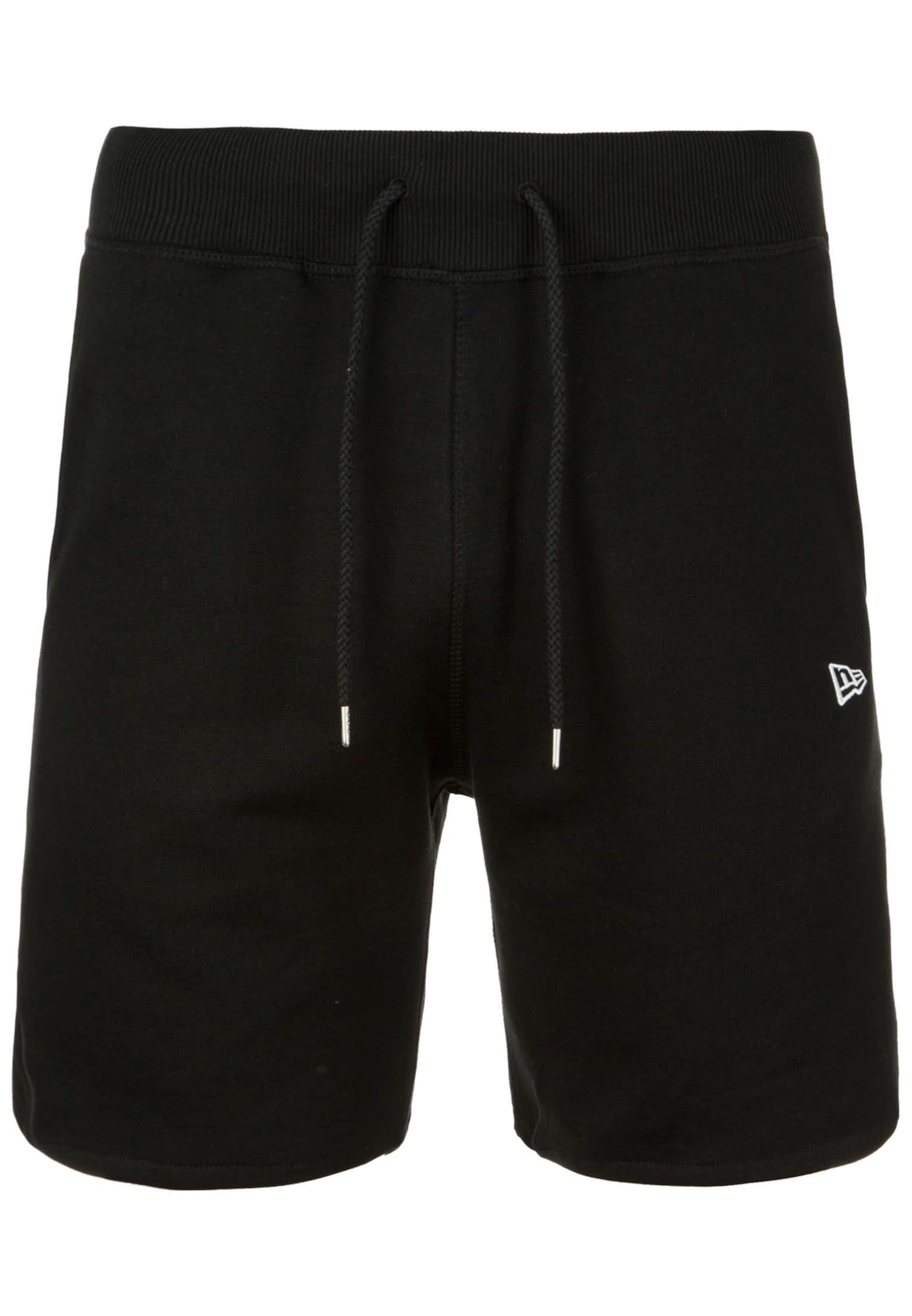 New Era Pack' En Pantalon 'college Noir XOkPZiu