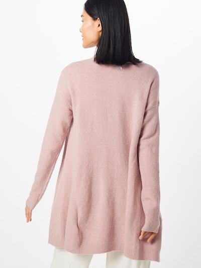 Palton de primăvară-toamnă 'Belinda' LIEBLINGSSTÜCK pe roz vechi: Privire spate