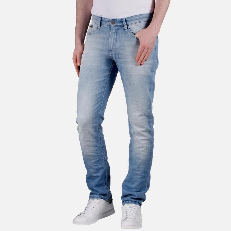 Tommy Jeans SCANTON Slim Fit Jeans Herren