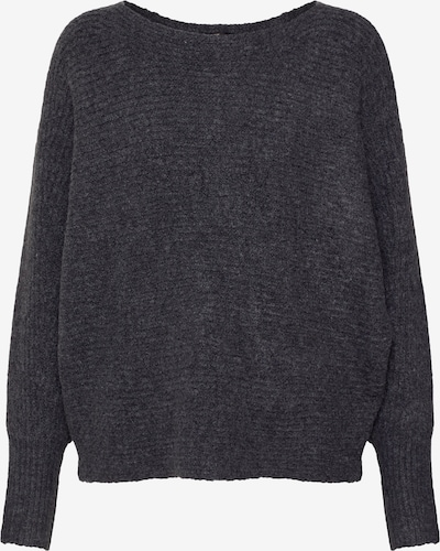 ONLY Sweater 'DANIELLA' in Dark grey, Item view