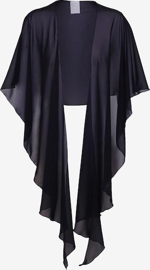 SWING Tuch 'Form Stola' in schwarz, Produktansicht