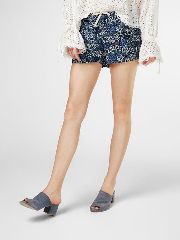 Review Kurze Shorts