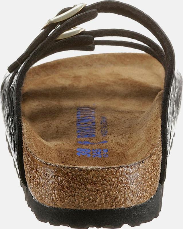 Vielzahl von 'FLORIDA StilenBIRKENSTOCK Pantolette 'FLORIDA von SFB'auf den Verkauf 10c58c