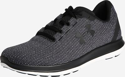UNDER ARMOUR Sneaker 'Remix' in schwarz / schwarzmeliert, Produktansicht