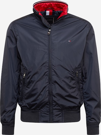 TOMMY HILFIGER Jacke in kobaltblau, Produktansicht
