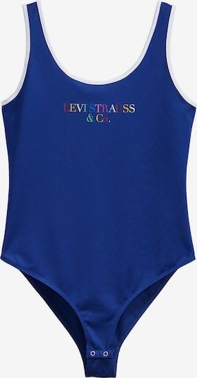 LEVI'S Body 'Graphic' in blau / mischfarben, Produktansicht