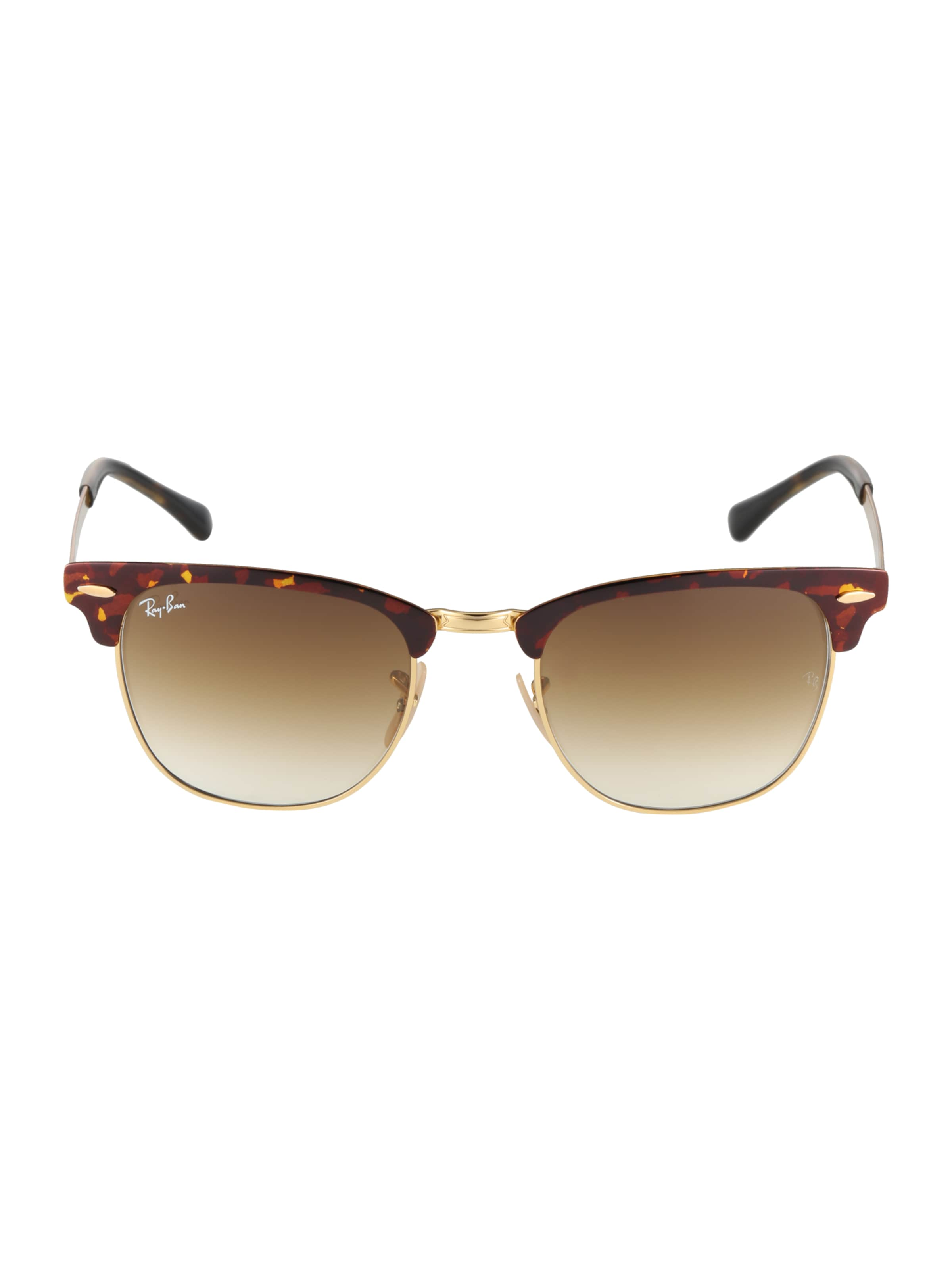 Sonnenbrille 'rb3716' Ray In ban BraunGold QtdCsBhrx