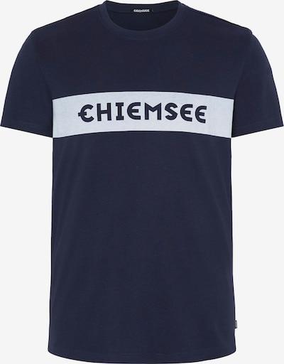 CHIEMSEE Funkční tričko - noční modrá, Produkt