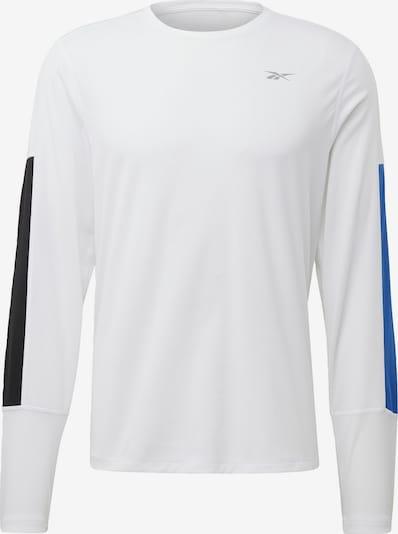REEBOK Funktionsshirt in weiß, Produktansicht