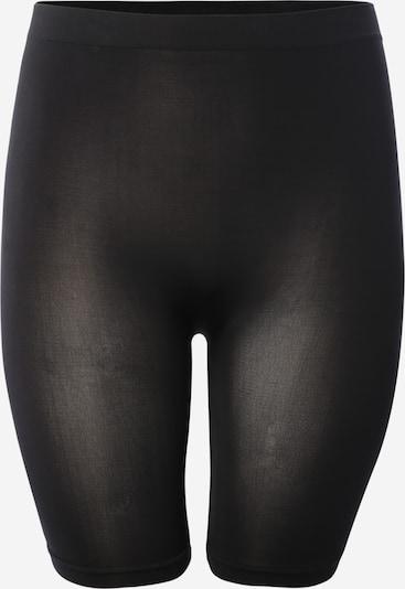 Junarose Broek in de kleur Zwart, Productweergave