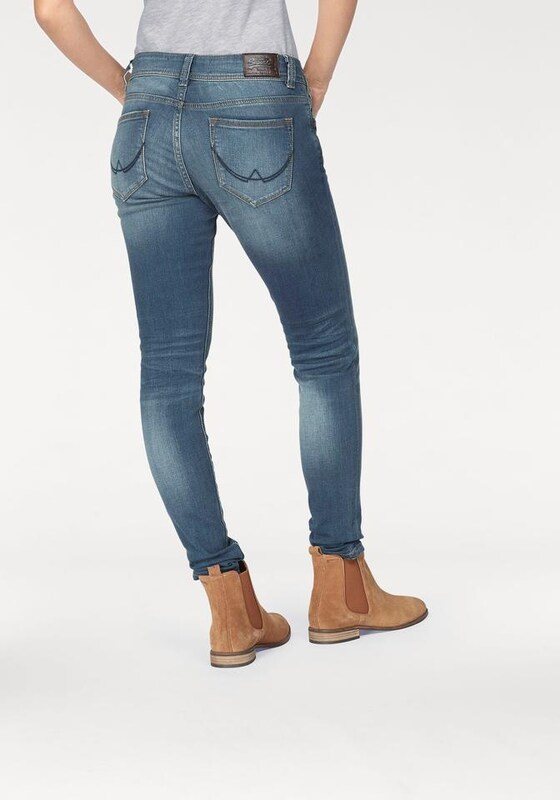 Superdry Skinny-fit-Jeans 'CASSIE SKINNY'