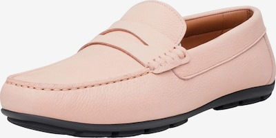 SHOEPASSION Mokassins 'No. 16 MM' in pink: Frontalansicht