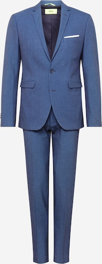 CINQUE Jakkesæt 'CIPULETTI' i blå, Produktvisning