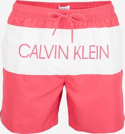 Calvin Klein Underwear Plavecké šortky - pink, Produkt