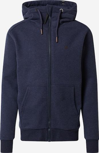 Alife and Kickin Sweatshirt 'TrasherAK' in nachtblau, Produktansicht