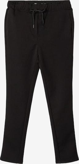 NAME IT Gummibund Hose in schwarz, Produktansicht
