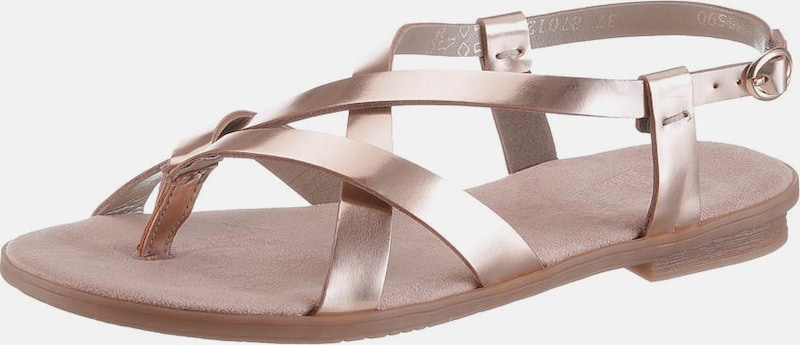 Haltbare Mode Schuhe billige Schuhe RIEKER   Sandale Schuhe Mode Gut getragene Schuhe c652e8
