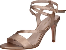 ABOUT YOU Sandalette 'Tamina' in rosé