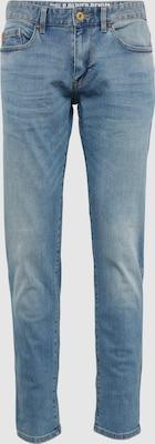 s.Oliver RED LABEL Jeans in Blauw denim