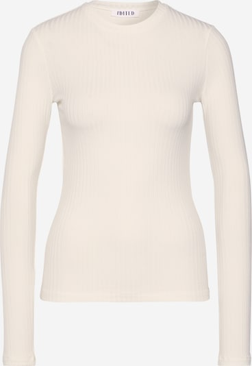 EDITED Shirt 'Ginger' in cream, Item view