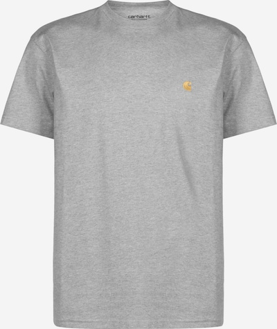Carhartt WIP Shirt 'Chase' in grau, Produktansicht