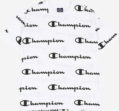 Marškinėliai iš Champion Authentic Athletic Apparel , spalva - balta, Prekių apžvalga
