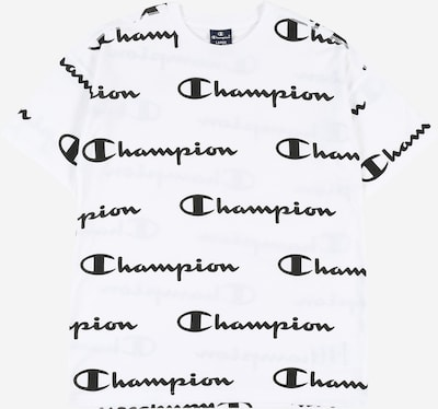 Champion Authentic Athletic Apparel Shirt in weiß, Produktansicht