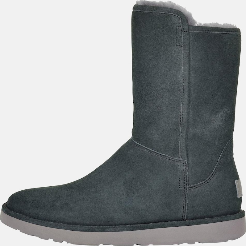 UGG Stiefel 'Abree Short, Classic Luxe Collection'