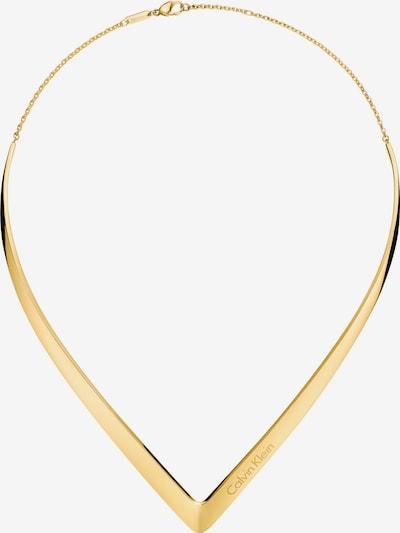 Calvin Klein Kette in gold, Produktansicht
