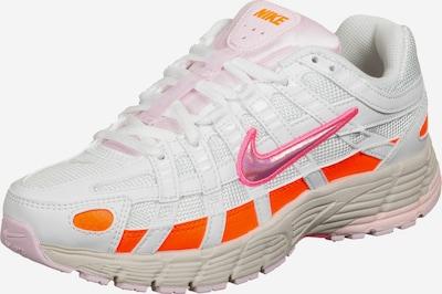 Sneaker low Nike Sportswear pe portocaliu închis / roz / alb, Vizualizare produs