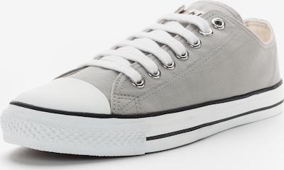 Ethletic Sneaker in grau / weiß, Produktansicht