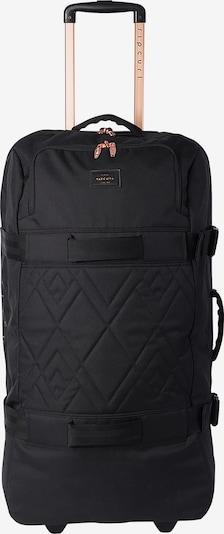RIP CURL Reisetasche 'F-Light Global Rose' in schwarz, Produktansicht
