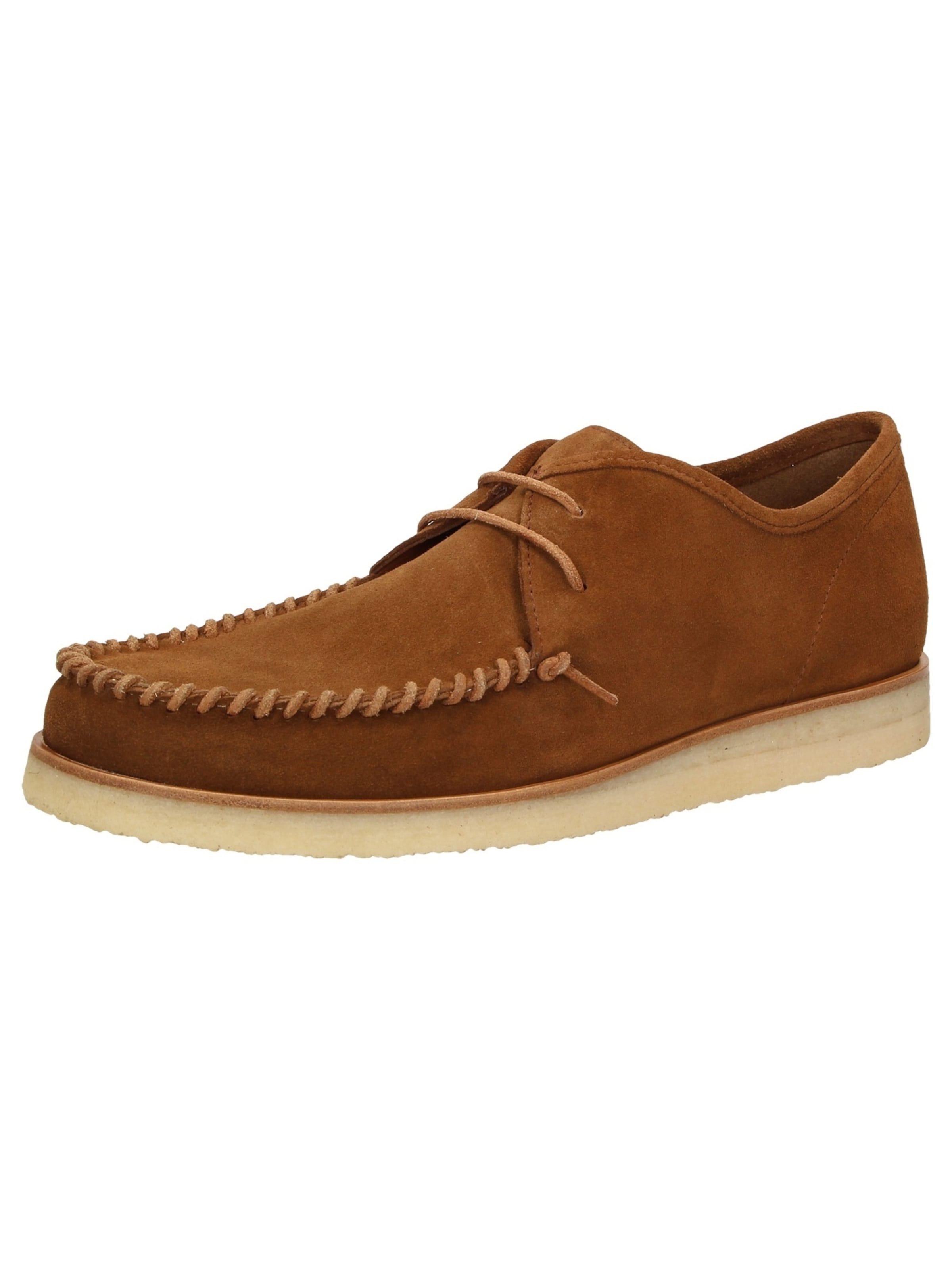 SIOUX Mokassin Apollo-009 Verschleißfeste billige Schuhe