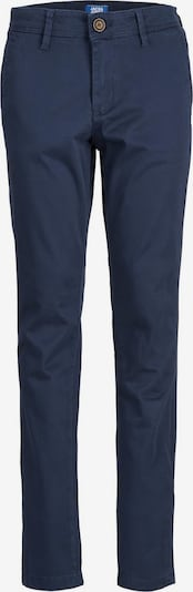 Jack & Jones Junior Hose in blau, Produktansicht