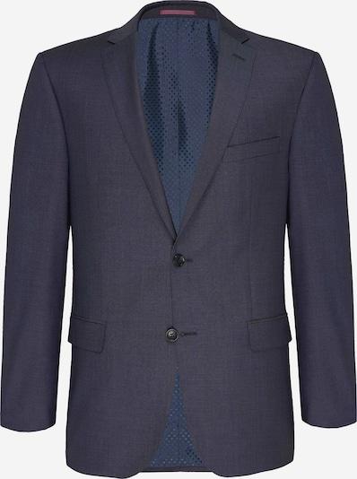 CARL GROSS Colbert in de kleur Nachtblauw, Productweergave
