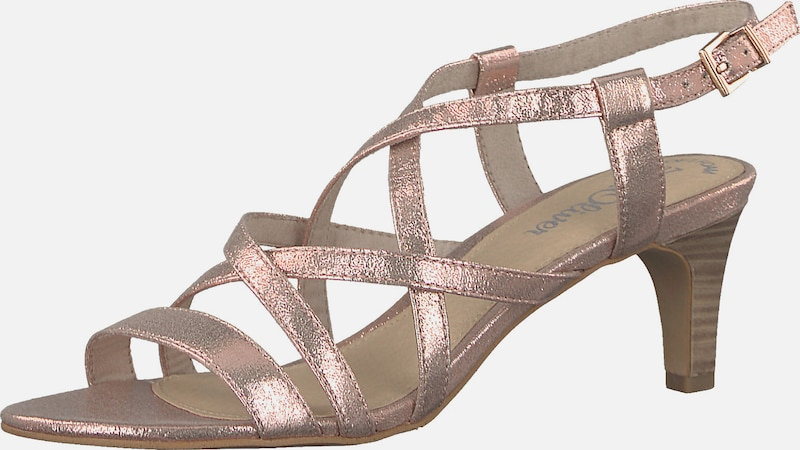 S.oliver Red Label Classic Sandals
