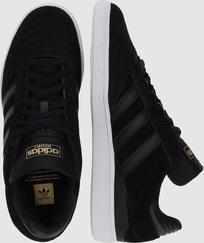 ... ADIDAS   ORIGINALS   ADIDAS Sneaker  BUSENITZ  aus Leder 50ea4d ... 94ed840429