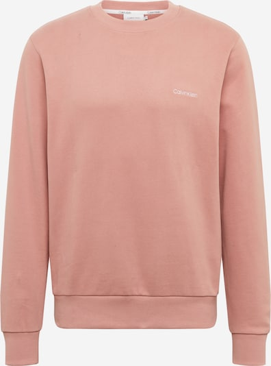 Calvin Klein Sweatshirt in rosa, Produktansicht