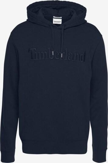 TIMBERLAND Hoodie ' EXETER ' in marine, Produktansicht