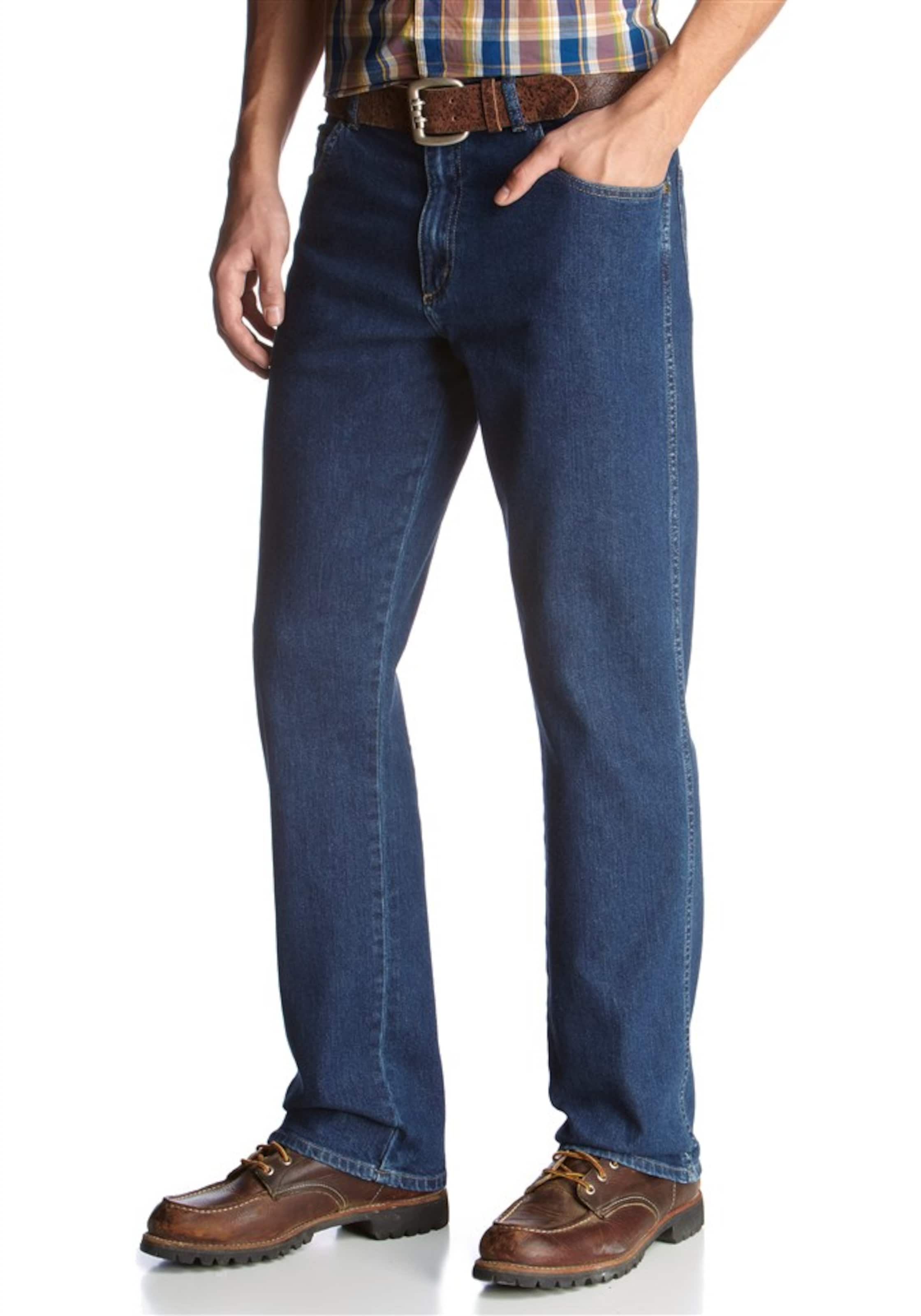 Basic Stretch Stretch WRANGLER Durable Jeans Wrangler WRANGLER W10I Wrangler qICwvUy