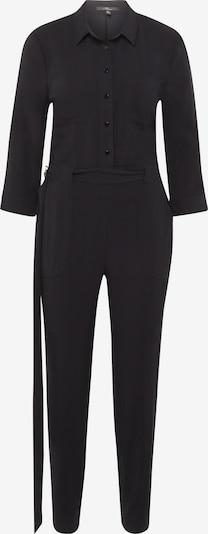 Mavi Jumpsuit in de kleur Zwart, Productweergave