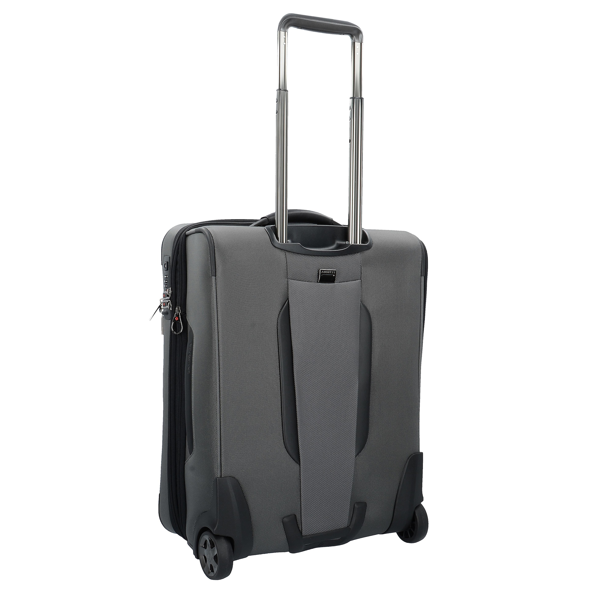 Trolley BasaltgrauSchwarz Samsonite Samsonite In Trolley BasaltgrauSchwarz In Trolley Samsonite N0vmOPyw8n