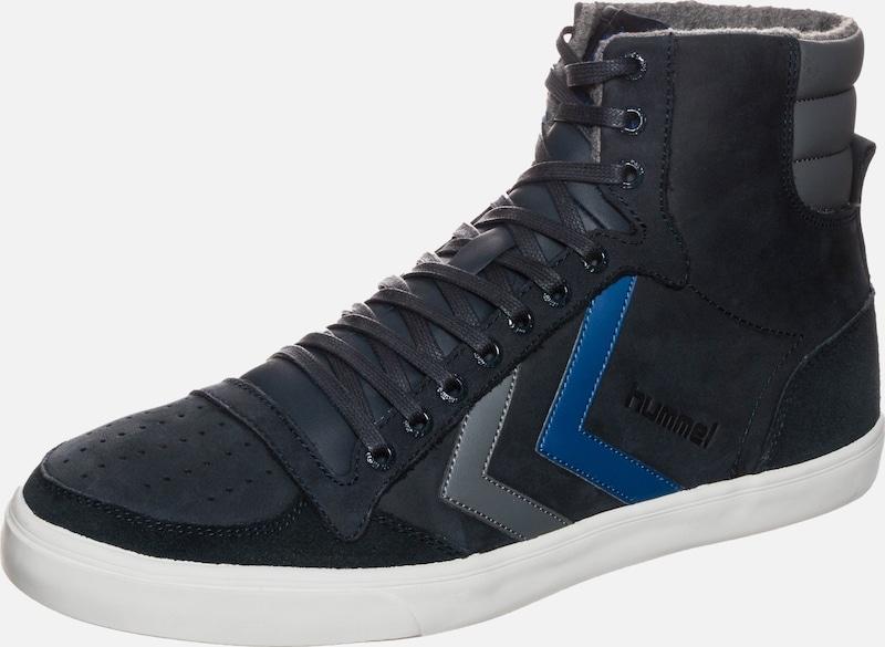 Hummel Sneaker 'Slimmer Stadil Duo Oiled High'