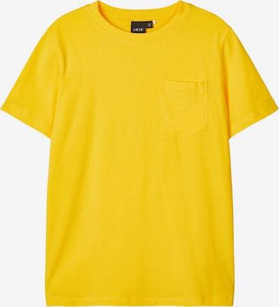 NAME IT Shirt in de kleur Geel, Productweergave