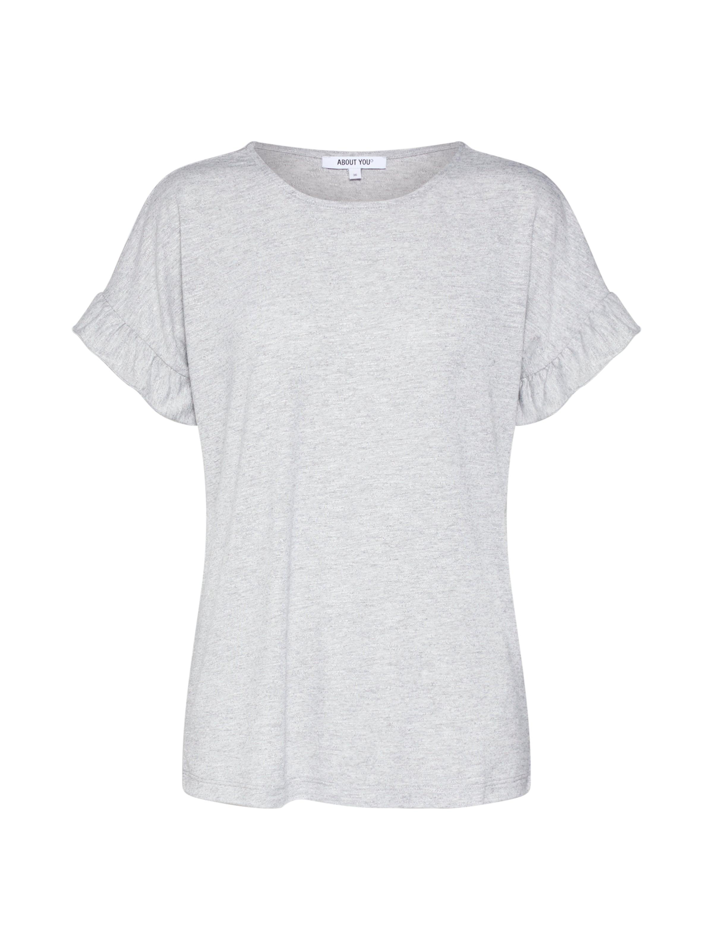 shirt About 'lia' T Gris You En LqVGMpzSU