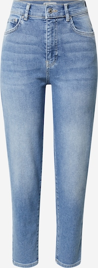 Gina Tricot Mom Jeans 'Comfy' in blue denim: Frontalansicht