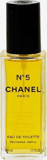 CHANEL 'No 5', Eau de Toilette in goldgelb, Produktansicht