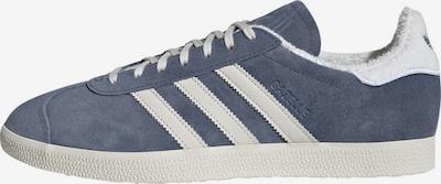 ADIDAS ORIGINALS Sneaker in taubenblau / weiß, Produktansicht
