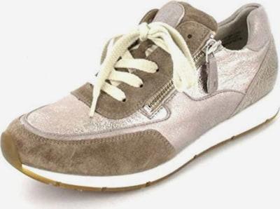 Paul Green Sneaker in hellbraun / rosegold, Produktansicht