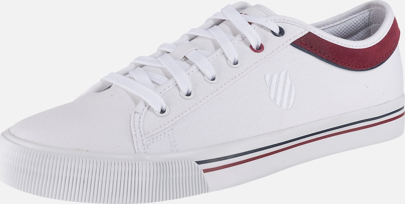 K-SWISS Sneakers Niedrig 'Bridgeport II'
